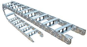 钢制拖链三型新型