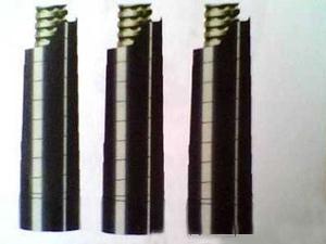 丝杠防护罩2