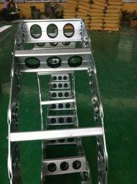 钢制拖链二型