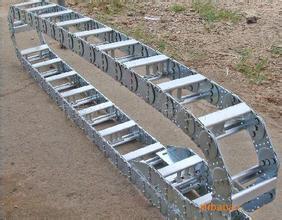 钢制拖链三型
