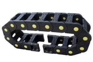 塑料拖链桥式
