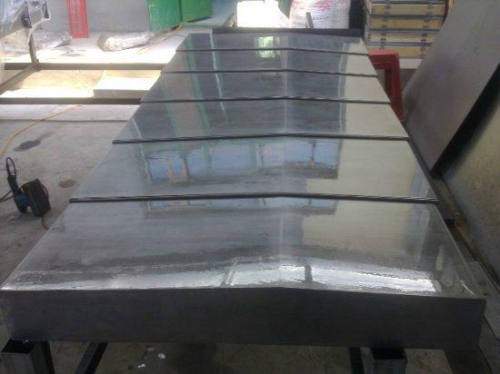 不锈钢板护罩
